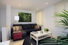 Appartement in Valencia - Mercado Central I