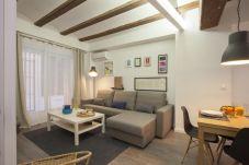 Apartment in Valencia / València - Mercado Central III Loft
