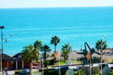 Apartment in Torremolinos - Playamar 5A Apartment
