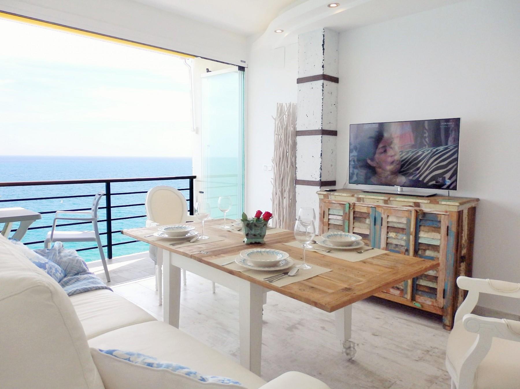 Apartments in Torremolinos - Santa clara 6 Apartment